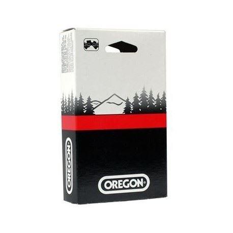 OREGON Pilový řetěz 3/8' 1,5mm - 60 článků, hranatý zub (73LPX060E)