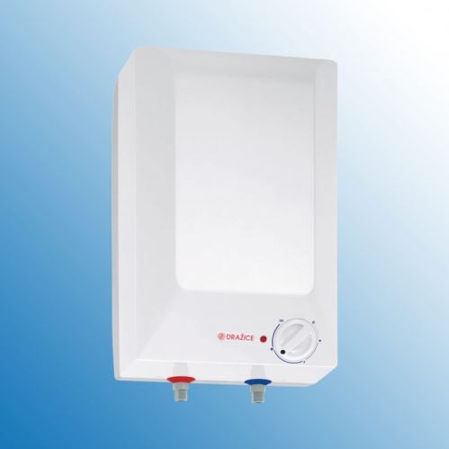 DRAŽICE Elektrický ohřívač BTO 10 UP nad umyvadlo (105313204)