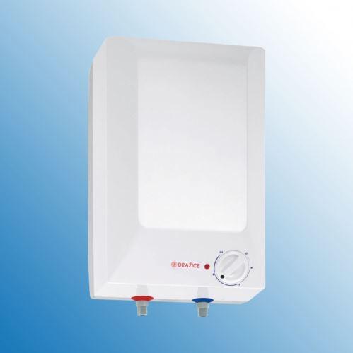DRAŽICE Elektrický ohřívač BTO 5 UP nad umyvadlo (105313200)