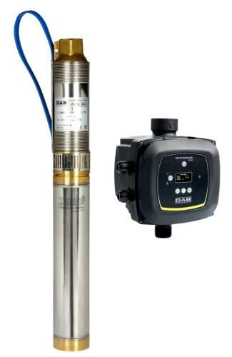 """DAB Ponorné čerpadlo 3\ s frekvenčním měničem MICRA HS 3/4 (60180980K)"""""""