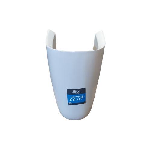 JIKA kryt sifonu UNIVERSAL, bílý (H8193910000001)