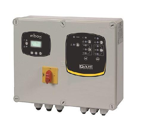 DAB Elektronický ovládací panel E.BOX BASIC 230/50-60 (60163214)