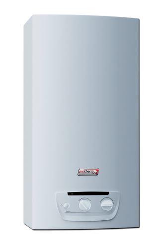 PROTHERM Plynový průtokový ohřívač PANDA IOG mini 19/1L (0010022582)