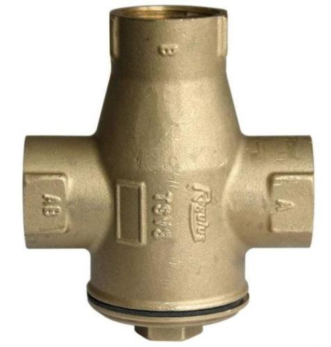 REGULUS termostatický ventil TSV3B 45°C (11282)
