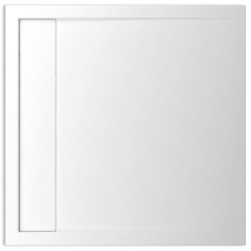 TEIKO Sprchová vanička HERCULES 90x90 (V134090N32T06001)