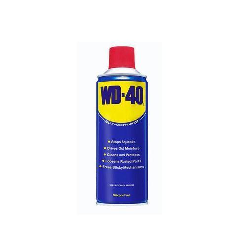 WD-40 Univerzální mazivo (200 ml)