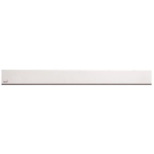 ALCAPLAST DESIGN-550L Rošt pro liniový podlahový žlab (nerez lesk)