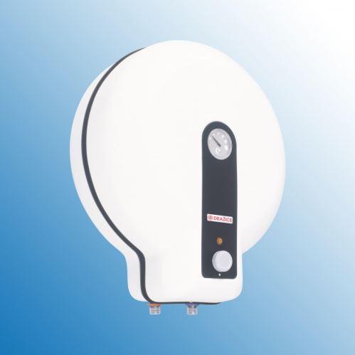 DRAŽICE Elektrický ohřívač TO 20 (120210501)
