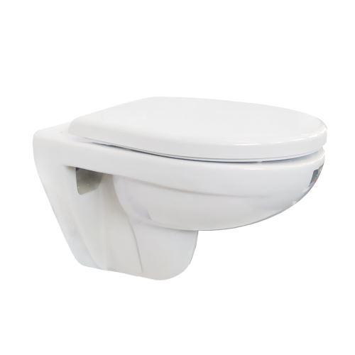JIKA LYRA PLUS Závěsné WC Compact (H8233820000001)