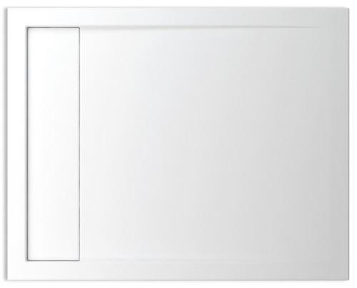 TEIKO Sprchová vanička HERCULES 100x80 (V132100N32T06801)