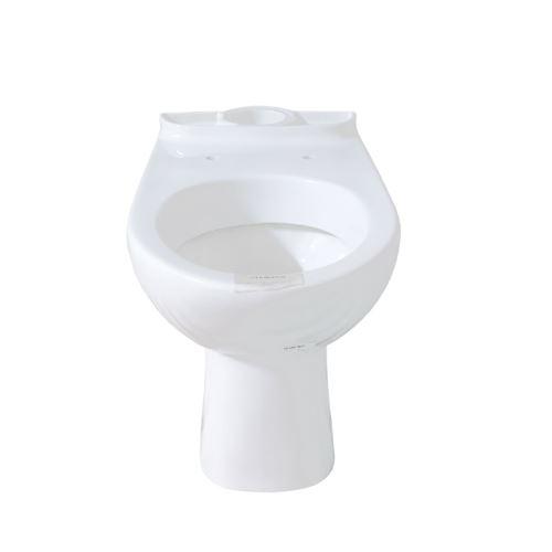 JIKA WC kombi OLYMP mísa - svislý 2461.7