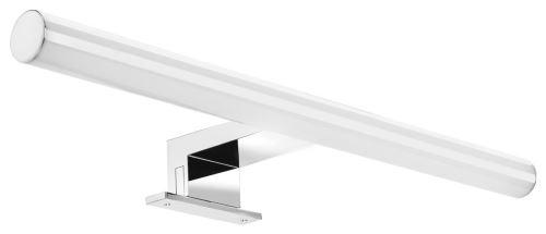 Aqualine KRONAS LED svítidlo 6W, 230V, 400x40x100mm, plast, chrom