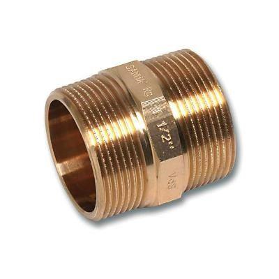 HUTIRA MS vsuvka k regulátoru plynu R 3/4 x G 3/4 sf (65220)