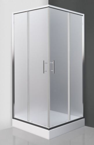 ROLTECHNIK SANIPRO sprchový kout ORLANDO NEO 800