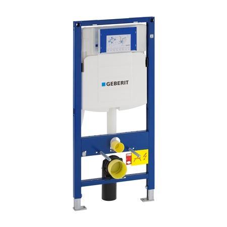 GEBERIT DUOFIX montážní prvek pro závěsné WC, s nádržkou Sigma 12 cm, 112 cm (111.300.00.5)
