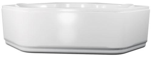 TEIKO panel k vaně NAXOS, NAXOS-R (V121140N62T03001)