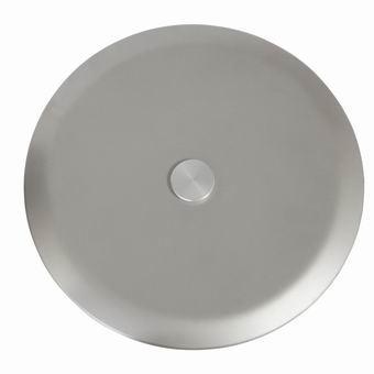 AZP BRNO Automatická sprcha ovládaná piezotlačítkem na tepelně upravenou vodu - 12V, 50 Hz (AUS 11)