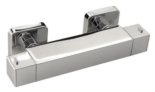 Sapho DIMY nástěnná sprchová termostatická baterie, chrom