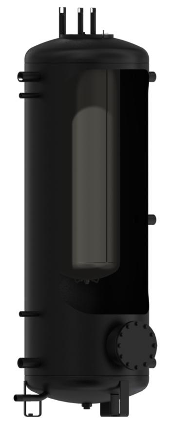 DRAŽICE Akumulační nádrž NADO 500/200 v1 (121380397)