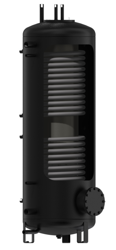 DRAŽICE Akumulační nádrž NADO 500/100 v3 (121380388)