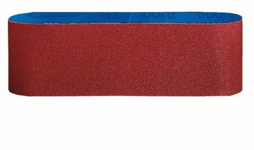 BOSCH Brusný pás X440, 75 x 533 mm,  80 (2.608.606.082)
