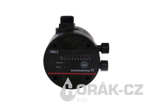 GRUNDFOS Řídící jednotka PM 2 (96848740)