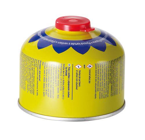 MEVA Kartuše 230 g – závit, propan-butan (KP02006)