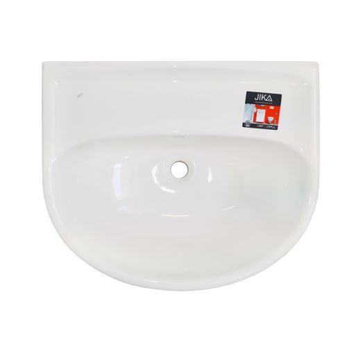 JIKA LYRA PLUS umyvadlo 50cm bez otvoru (H8143810001091)