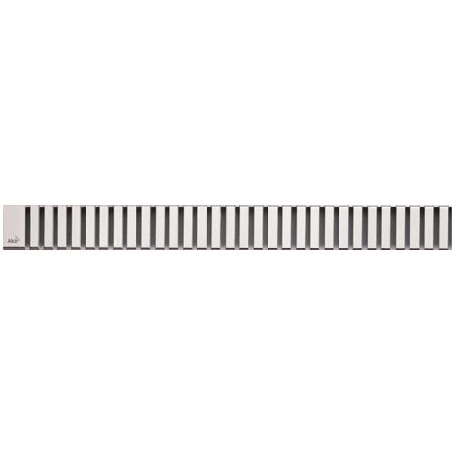 ALCAPLAST LINE-1050L Rošt pro liniový podlahový žlab (nerez lesk)