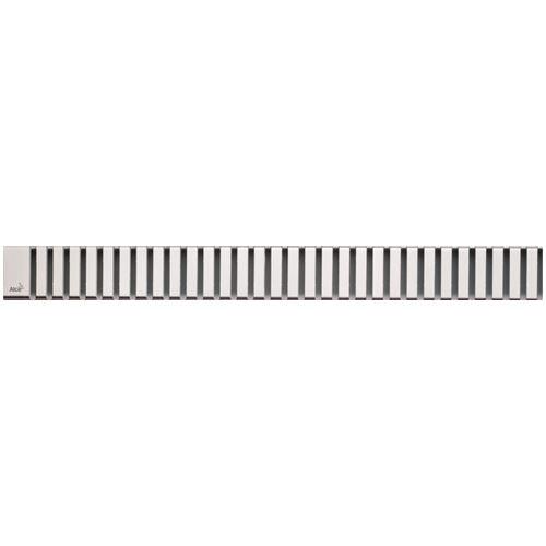 ALCAPLAST LINE-850L Rošt pro liniový podlahový žlab (nerez lesk)
