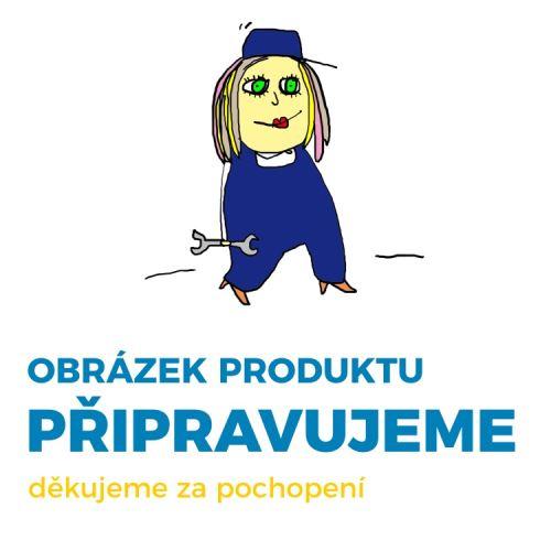 JUNKERS Trubka DN80, 2m, PP (dříve AZB 612) (7738112652)