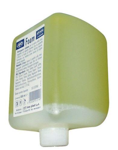 Sapho MARPLAST náplň do dávkovače pěnového mýdla A71611 a A71600F, 500 ml