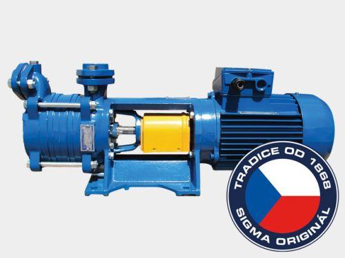 Sigma čerpadlo 32-SVA-130-10-3-LM-951 (SVA-K00053)