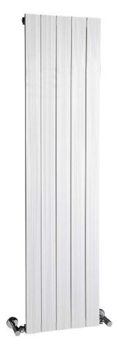 Sapho MIMOSA hliníkové otopné těleso 370x1500, 585W, bílá RAL9016