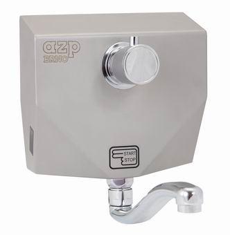 AZP BRNO Automatická baterie pro jednu vodu s otočným ramínkem - 12V, 50 H (AUM 8.1)