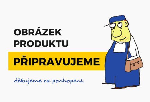 JIKA MIO Bidetová stojánková páková baterie sautomatickou zátkou, chrom (H3417110040011)