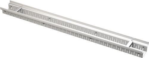 ALCAPLAST Drenážní žlab 100 mm nastavitelný, nerez (ADZ302V)
