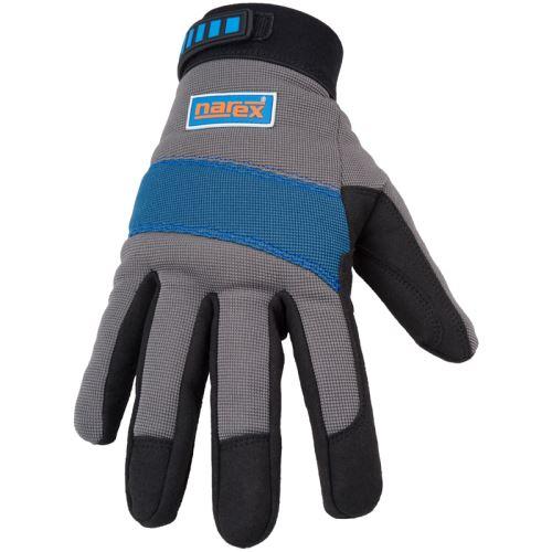 NAREX Pracovní rukavice GG, velikost XL (65404548)