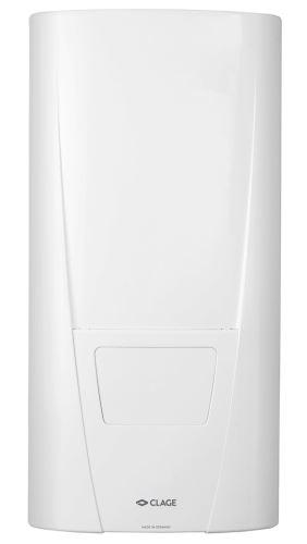 CLAGE Průtokový ohřívač DBX BASICTRONIC 24 (3200-34124)