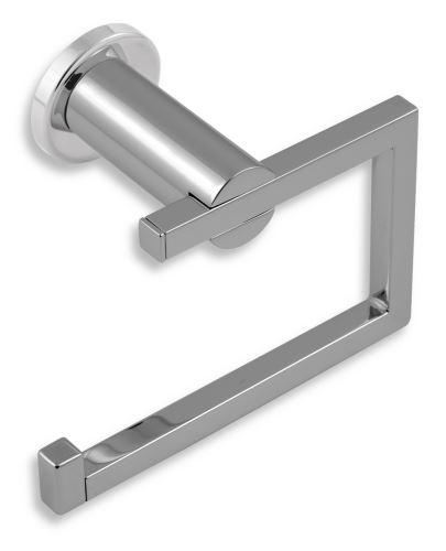 NOVASERVIS Závěs toaletního papíru Metalia 2 chrom (6231,0)