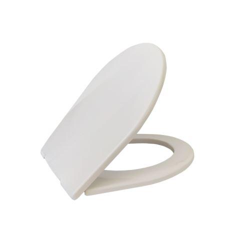 JIKA LYRA PLUS Termoplastové sedátko, pro kombi WC (H8933830000001)