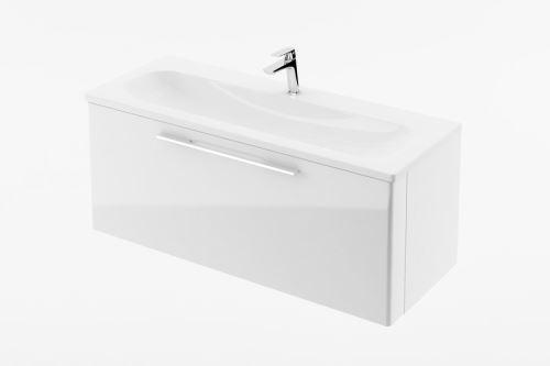 RAVAK SD 1000 Ring Skříňka pod umyvadlo bílá (X000000769)