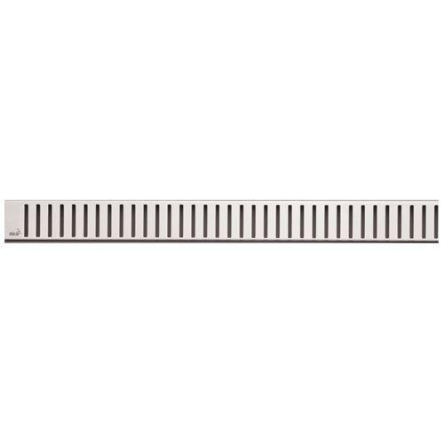 ALCAPLAST PURE-1450L Rošt pro liniový podlahový žlab (nerez lesk)