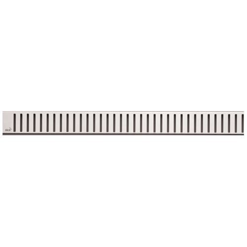 ALCAPLAST PURE-950M Rošt pro liniový podlahový žlab (nerez mat)