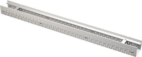 ALCAPLAST Drenážní žlab 75 mm nastavitelný, nerez (ADZ301V)