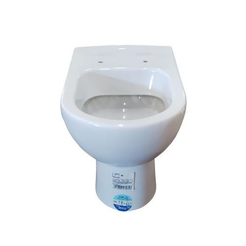 JIKA MIO WC kombi mísa, VARIO odpad (H8237160000001)