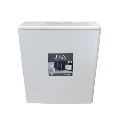 JIKA PURE WC nádrž, boční napouštění (H8284220002801)