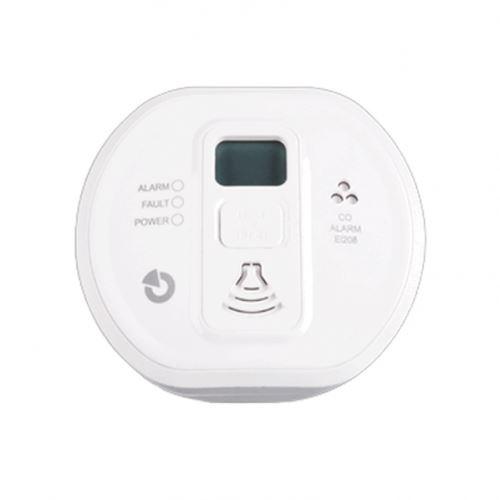 JABLOTRON EI208DW autonomní detektor plynu CO (030/001413)