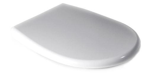 SAPHO DYNASTY WC sedátko Soft Close, duroplast, bílá (5306-02) ( 40D30200E )