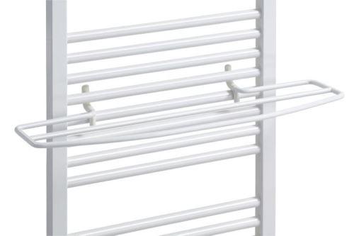 Sapho Sušák ručníků na otopná tělesa 214x600mm, bílý